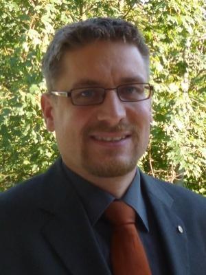 Stefan Siegrist / Gemeindienst