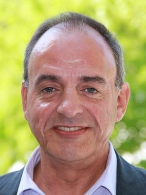 Christian Hort / Präsident elect