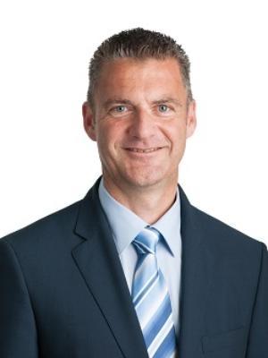 Roland Michel/ Pastpräsident